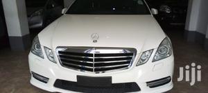 Mercedes-Benz E250 2014 White | Cars for sale in Mombasa, Mvita