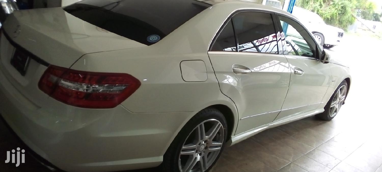 Mercedes-Benz E250 2014 White   Cars for sale in Mvita, Mombasa, Kenya