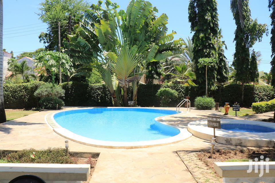 4 Bedroom Villa In Nyali