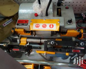 Double Head Key Cutting Machine ,All Keys
