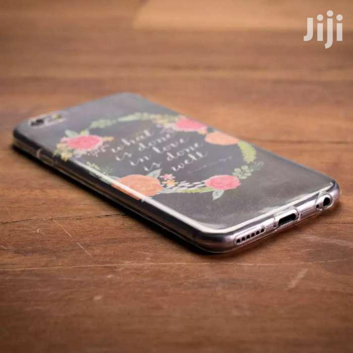 Apple iPhone 6 64 GB Silver | Mobile Phones for sale in Market Milimani, Kisumu, Kenya