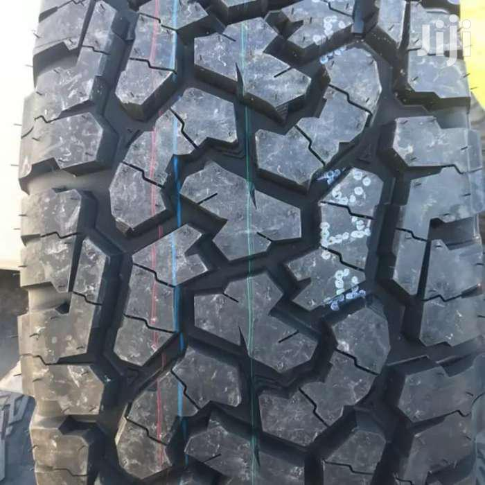 265/65/17 Roadcruzer AT Tyres Is Made In China