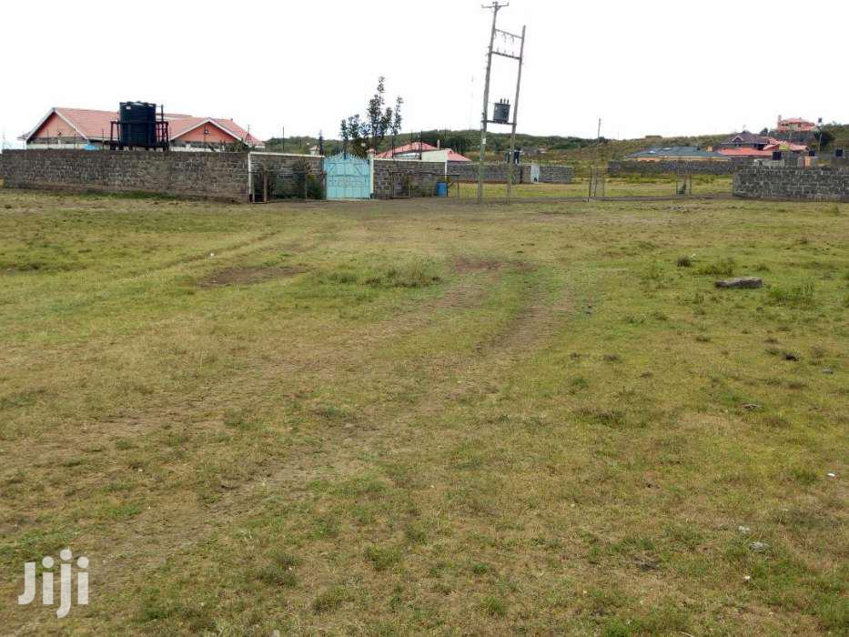 Plot For Sale In Pema Estate Nakuru