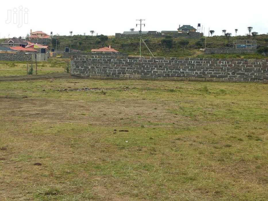 Plot For Sale In Pema Estate Nakuru | Land & Plots For Sale for sale in Nakuru East, Nakuru, Kenya