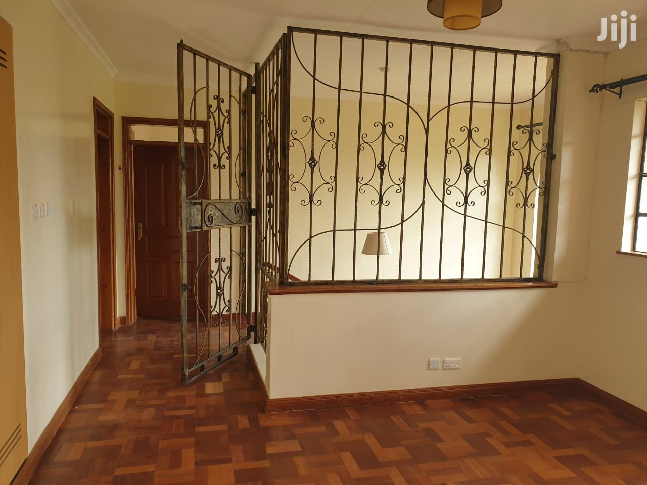 You Cant Miss This One! Runda Mumwe Four Bedroom Townhouse. | Houses & Apartments For Rent for sale in Kitisuru, Nairobi, Kenya