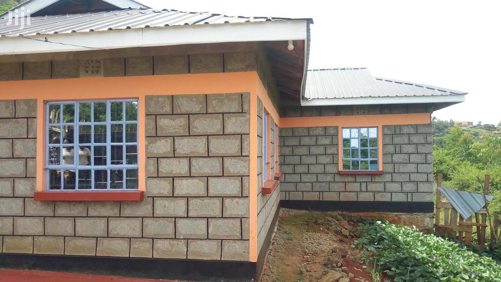 Nyeri Kangemi House