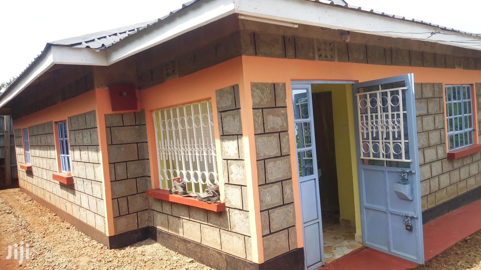 Nyeri Kangemi House | Houses & Apartments For Sale for sale in Kamakwa/Mukaro, Nyeri, Kenya