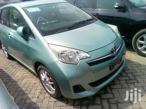 Toyota Ractis 2012 Green   Cars for sale in Mombasa, Mvita