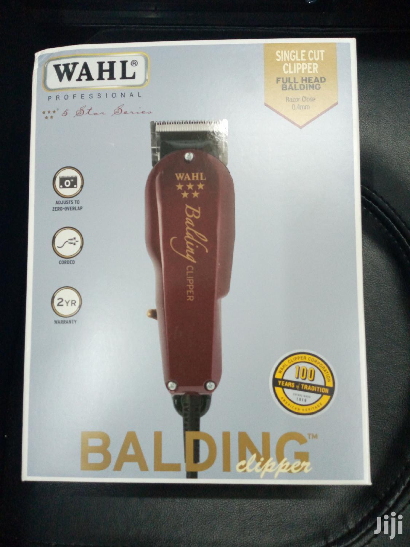 Original Wahl Shaving Machine   Tools & Accessories for sale in Nairobi Central, Nairobi, Kenya