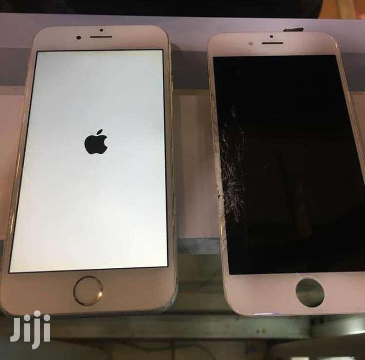 Archive: iPad/iPhone Repair