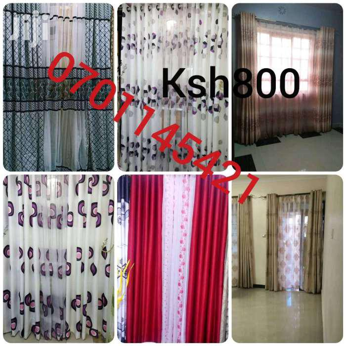 Customized Curtains | Home Accessories for sale in Ngong, Kajiado, Kenya