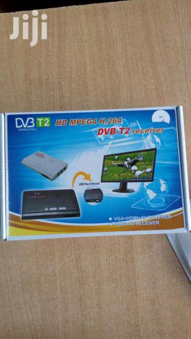 Archive: Digital Tv Receiver Box For Watching Tv On PC Tft N Monitor