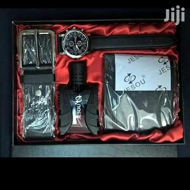 Men's Gift Set Collection | Watches for sale in Nairobi Central, Nairobi, Kenya