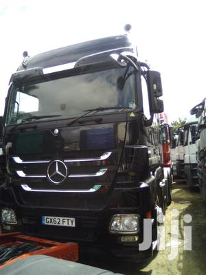 Mercedes Actros 2545 MP4 Year 2012 Fresh Import