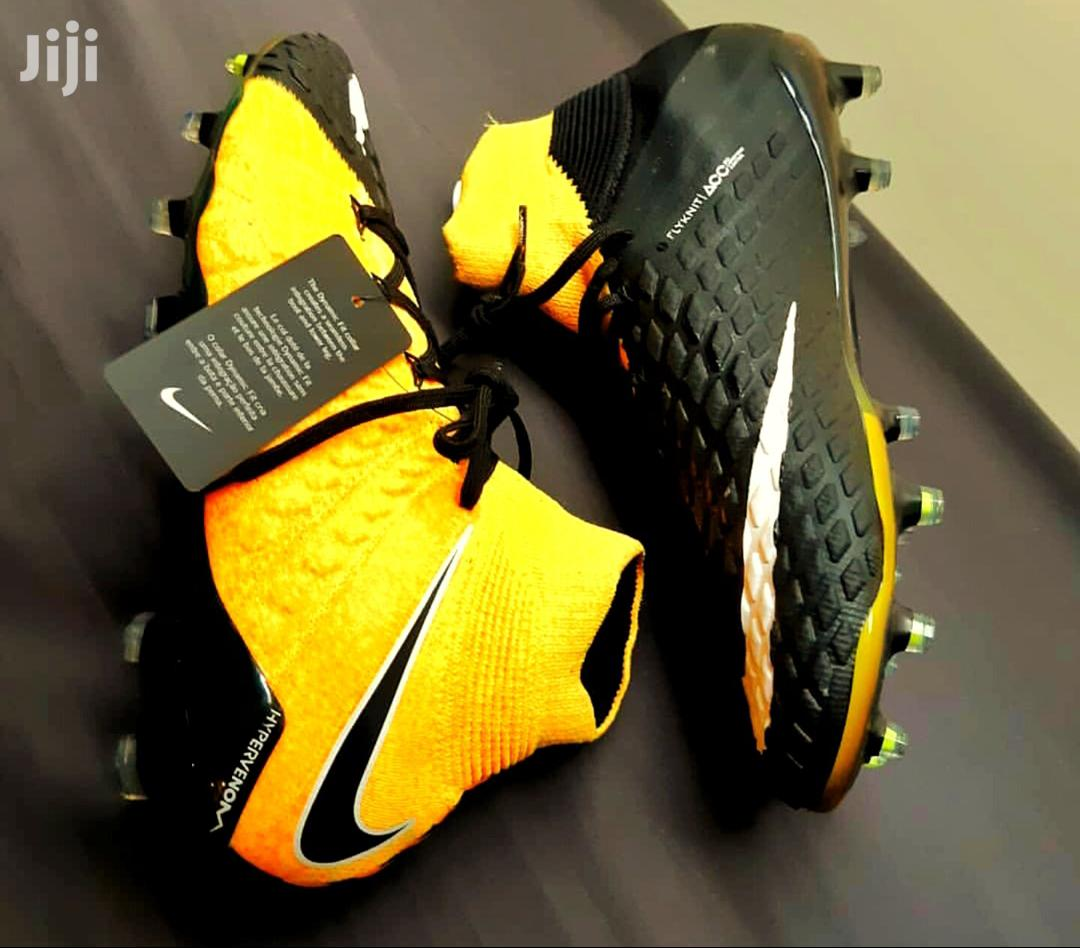 Clearance Sale On NIKE Soccer Cleats