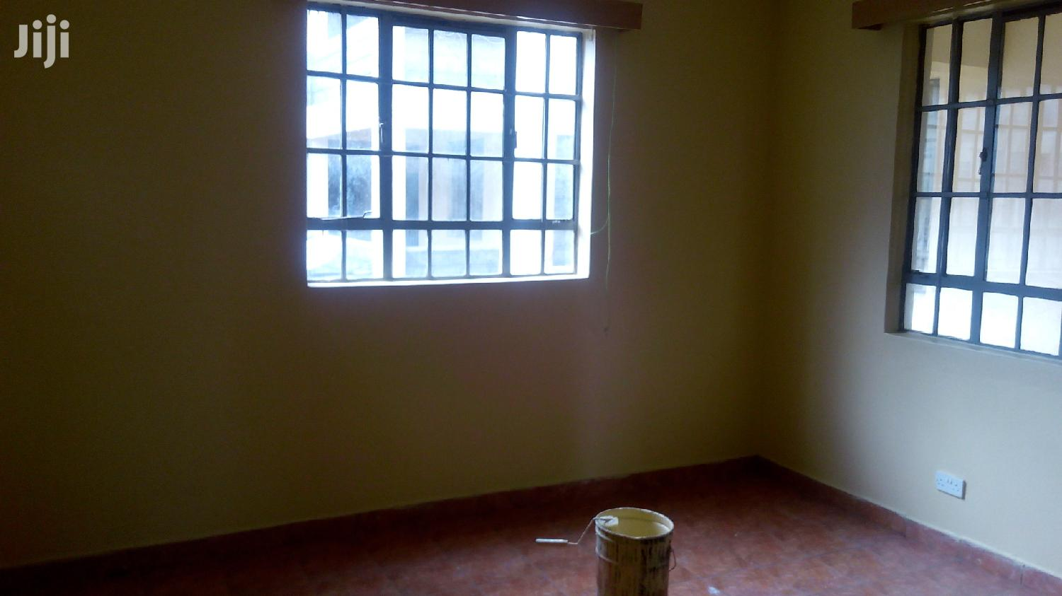 Archive: Two Bedroom To Let