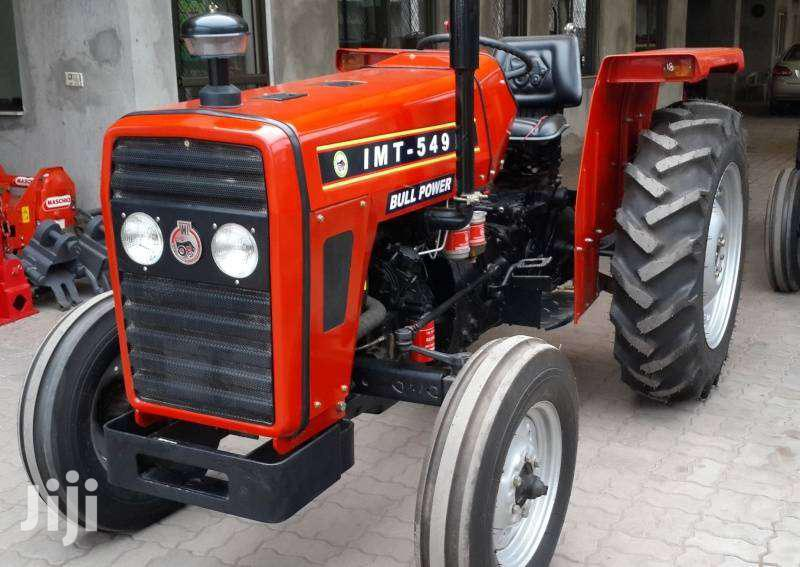 IMT Tractors Different Models/Drive 2WD And Hp ( Bhullah )