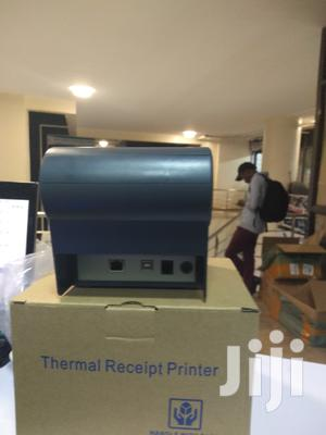 80mm Thermal Printer With Lan Port   Printers & Scanners for sale in Nairobi, Nairobi Central
