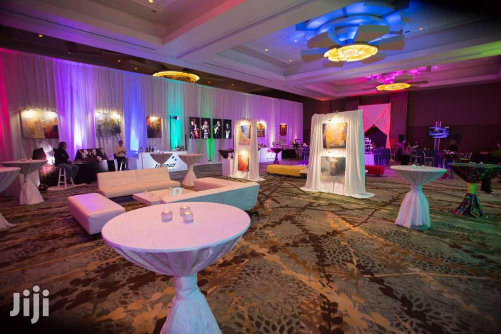Hire Of PA System | Party, Catering & Event Services for sale in Nairobi Central, Nairobi, Kenya