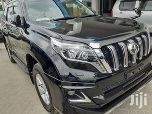 New Toyota Land Cruiser Prado 2014 Black   Cars for sale in Mombasa, Mvita