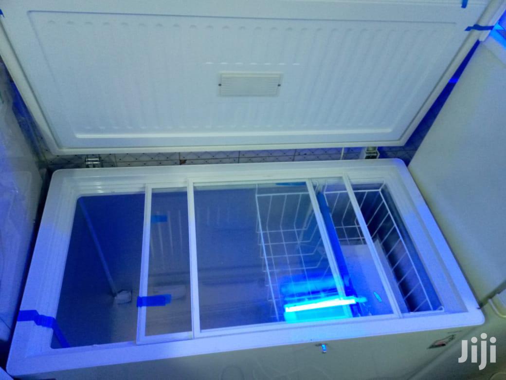 Archive: Brand New Deep Freezer 400 Litres