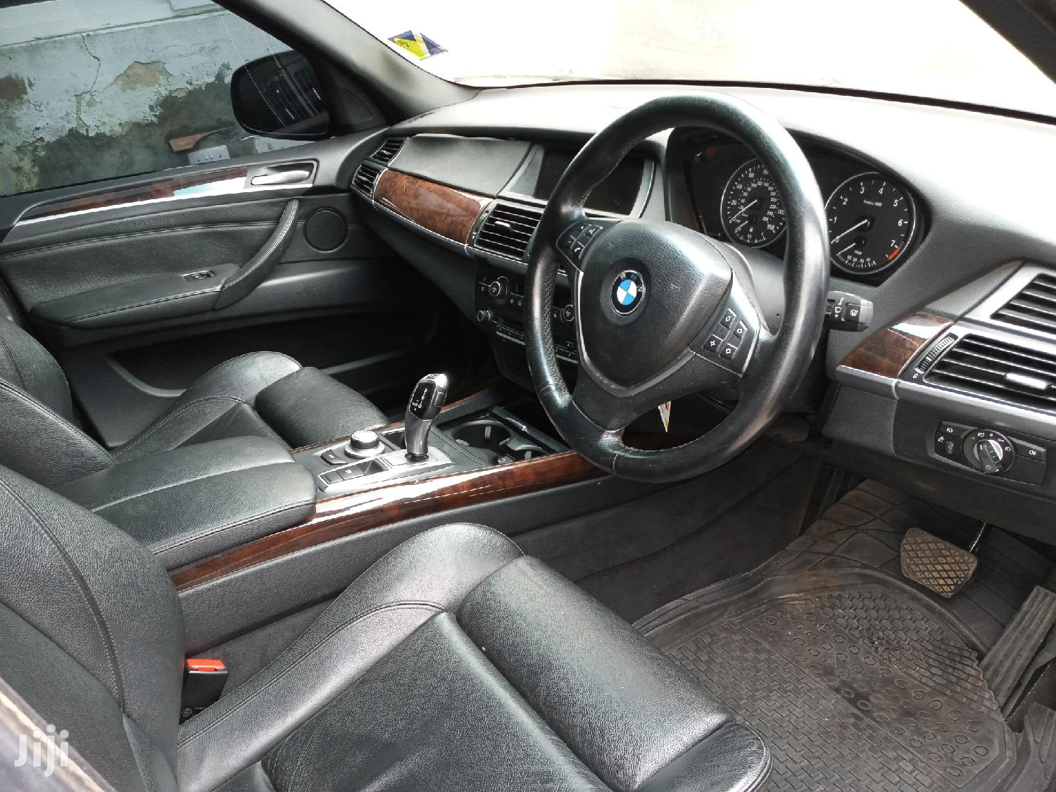 BMW X5 2005 3.0i Gray | Cars for sale in Mvita, Mombasa, Kenya