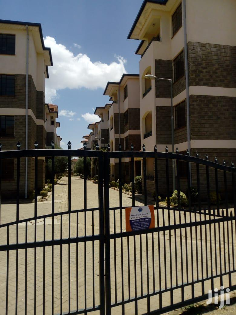 KQ Staff 3 Bedroom Apartments For Sale   Houses & Apartments For Sale for sale in Embakasi, Nairobi, Kenya