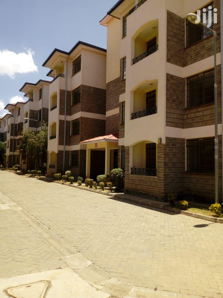 KQ Staff 3 Bedroom Apartments For Sale