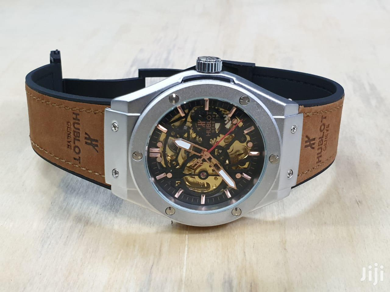 Quality Hublot Watches