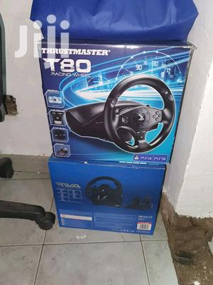 Thrustmaster T80 Racing Wheel | Video Game Consoles for sale in Nairobi, Nairobi Central