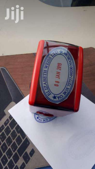 Archive: Stamps & Seals
