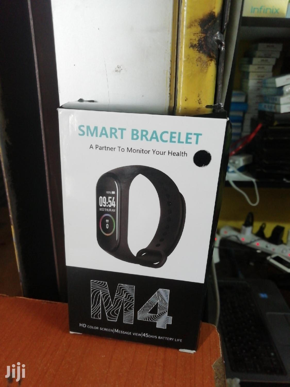 M4 Smart Bracelet 2019