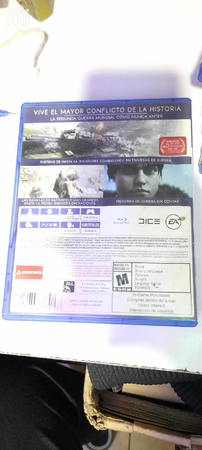 Archive: Used Ps4 Games