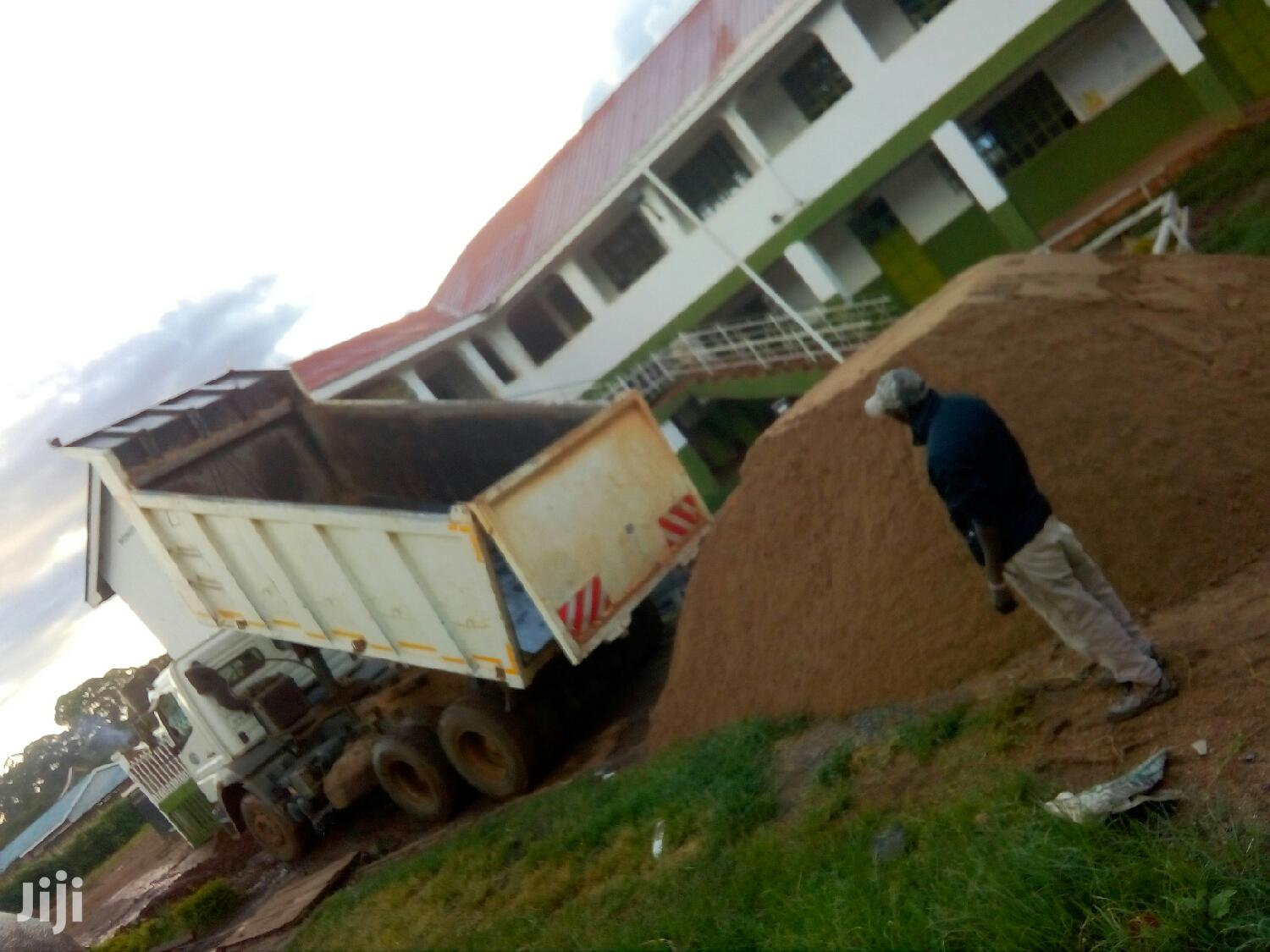 Dfre Building Materials Supplier   Building Materials for sale in Kitale, Trans-Nzoia, Kenya