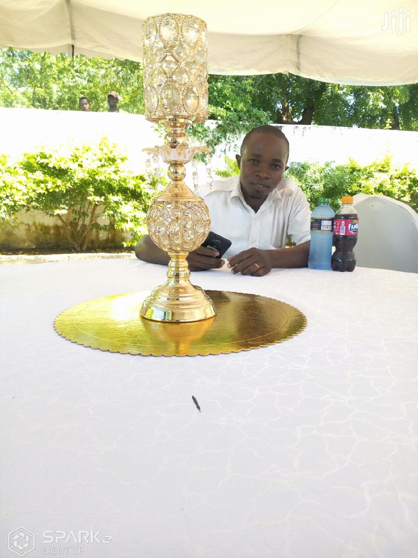 Waiter/Waitress | Hotel CVs for sale in Ganze, Kilifi, Kenya