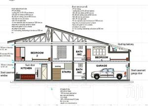 Custom Architectural House Plans | Building & Trades Services for sale in Busia, Malaba Central