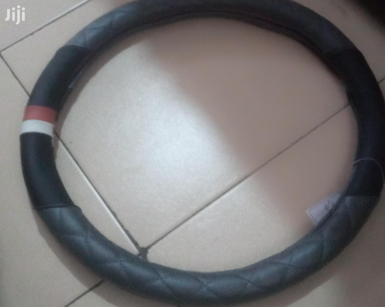 Steering Wheel Covers For Sale | Vehicle Parts & Accessories for sale in Kawangware, Nairobi, Kenya