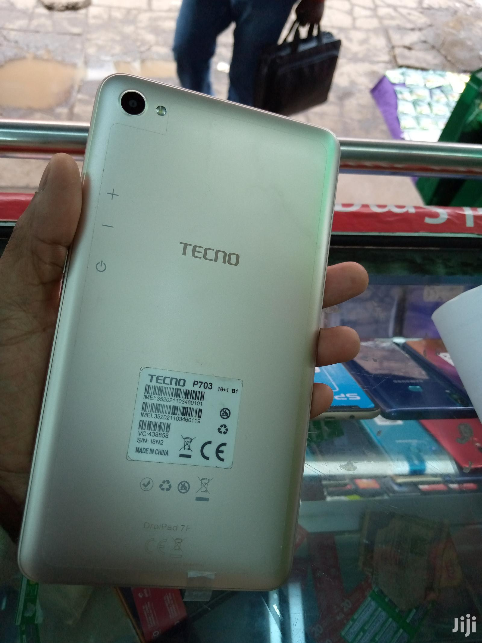 Archive: New Tecno DroidPad 7E 16 GB