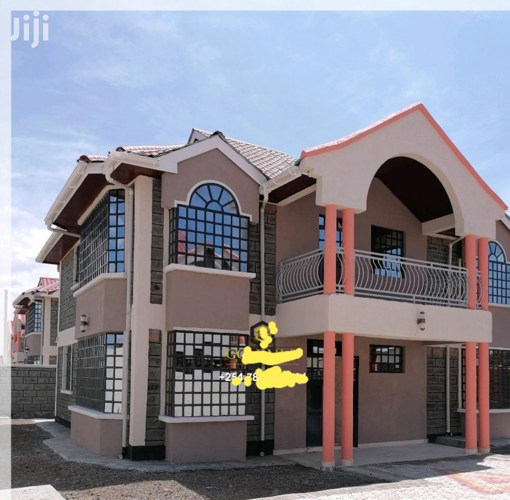 For Sale 4 Bed Room House All Ensuite In Lanet