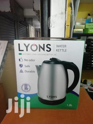 1.8L Lyons Kettle | Kitchen Appliances for sale in Nairobi, Nairobi Central