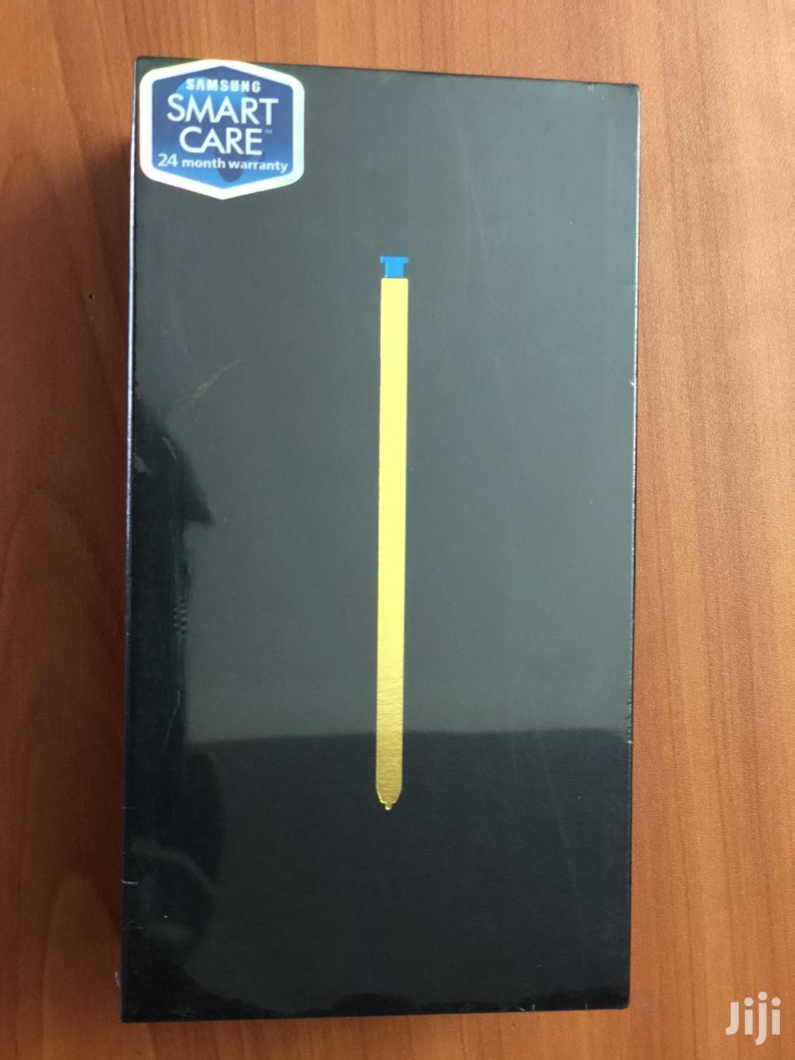 New Samsung Galaxy Note 9 128 GB