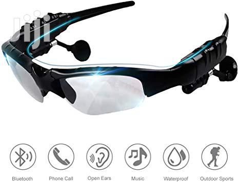 Wireless Bluetooth Sunglasses Headset