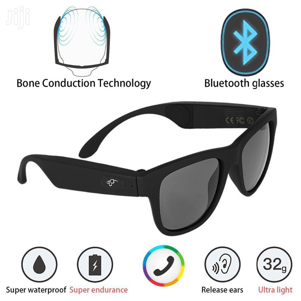 Wireless Bluetooth Sunglasses Headset | Headphones for sale in Nairobi Central, Nairobi, Kenya