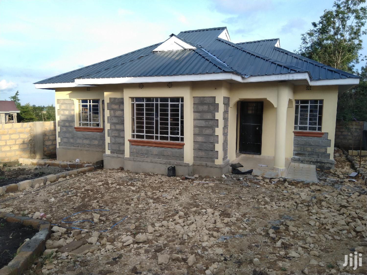 3 Bedroom Two Ensuite Bungalow In A Gated Community
