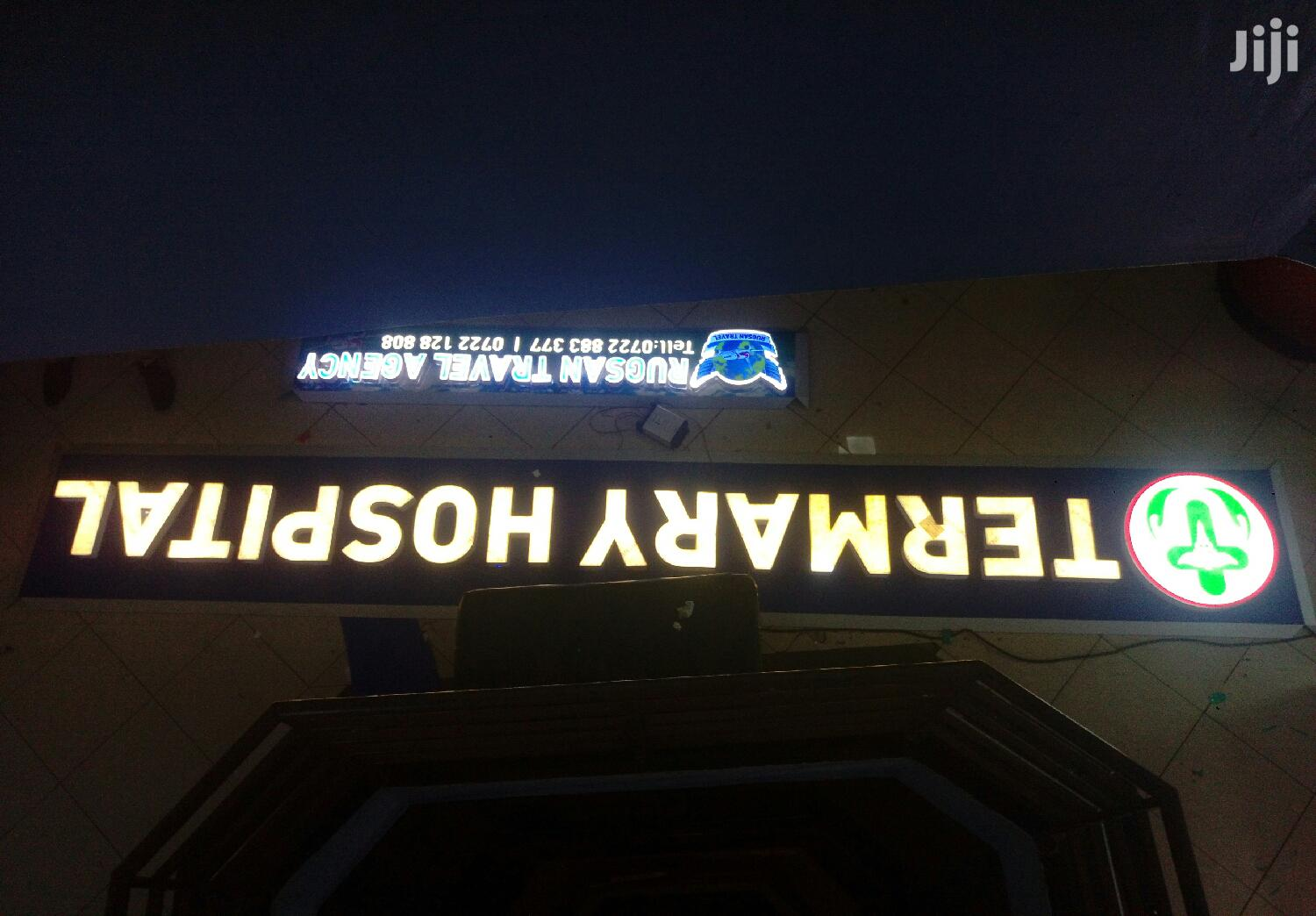 3D Signage | Computer & IT Services for sale in Nairobi Central, Nairobi, Kenya