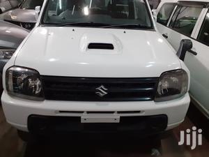 Suzuki Jimny 2012 1.3 White | Cars for sale in Mombasa, Mvita