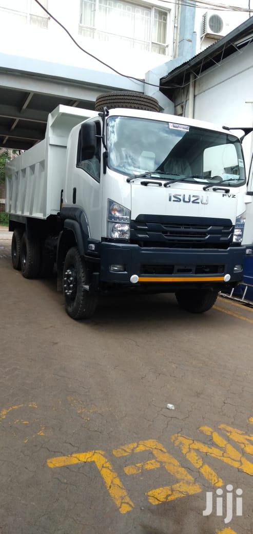 Isuzu Fvz Tipper 7th Generation | Trucks & Trailers for sale in Nairobi Central, Nairobi, Kenya
