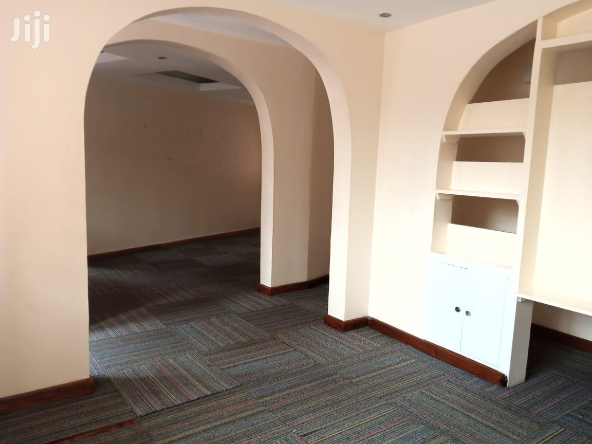 Archive: Commercial Office