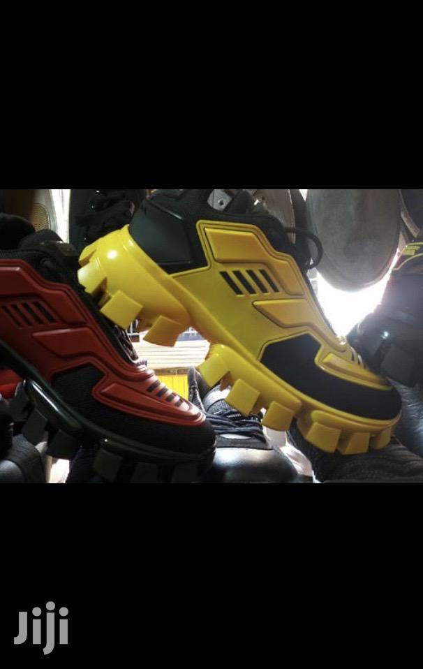 Prada Mens Casual Wear | Shoes for sale in Nairobi Central, Nairobi, Kenya