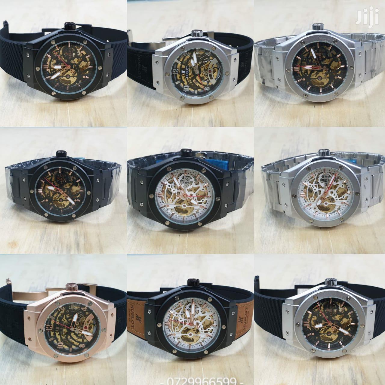 Hublot Designer Watches